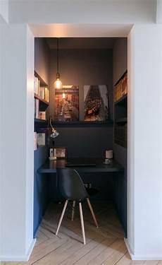 bureau et maison am 233 nager un coin bureau dans un studio un appartement ou