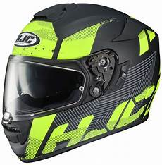 hjc rpha st helmet review