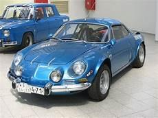 Renault Alpine A 110 - clasicos auto alpine renault a 110 quot el todo atras