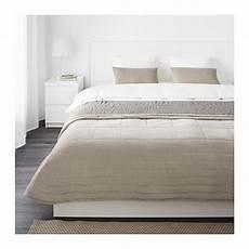 penningblad couvre lit et 2 housses coussin ikea