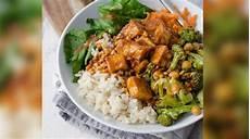 5 Healthy Bowl Recipes Fitness