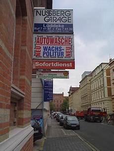 Garage Braunschweig by Location Guide Nordmedia