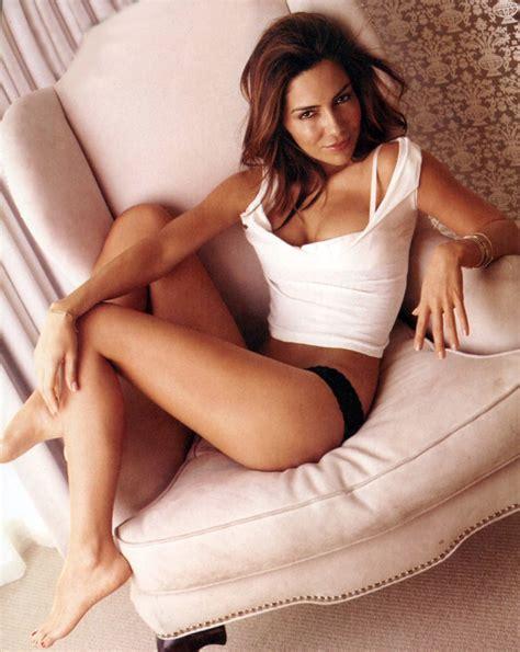 Vanessa Marcil Legs