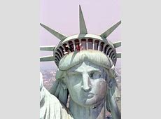 statue of liberty official website