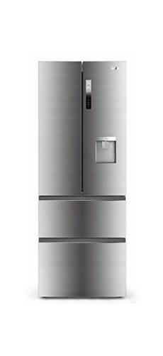 side by side kühlschrank breite side by side k 252 hlschrank mit wassertank
