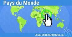 jeux de géographie jeux geographiques jeux gratuits pays du monde