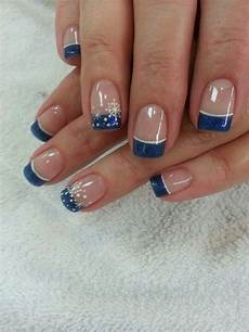 50 amazing french manicure designs cute french nail arts