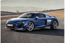 refreshed 2020 audi r8 all you need to know u s news world report