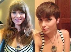 1669 best short hair makeovers images pinterest