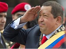 current president of venezuela
