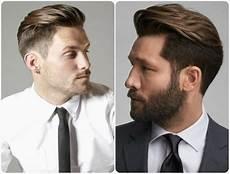 tendance coupe de cheveux homme 2018