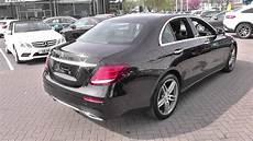 Mercedes E Class Saloon 2016 E 220 D Amg Line U25108