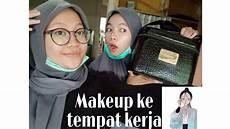 Tutorial Makeup Kerja