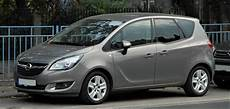Opel Meriva B Probleme - vauxhall opel meriva b reliability specs still