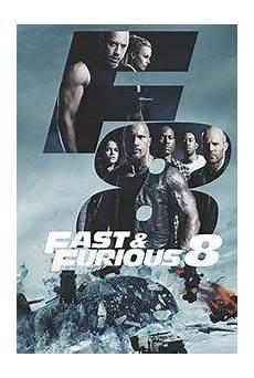 Fast Furious 8 Complet Fran 231 Ais
