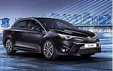 2017 toyota avensis review auto toyota review