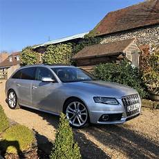 used 2009 audi s4 s4 avant quattro for sale in kent pistonheads