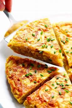 Spanische Tortilla Rezept - shortcut tortilla gimme some oven