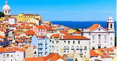Top Things To Do In Lisbon Portugal With