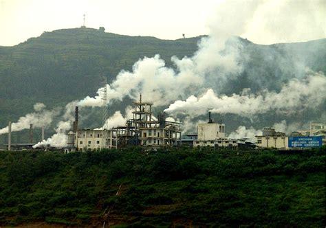 China Global Warming