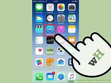 j ai trouvé un iphone 4 ways to install an iphone application wikihow