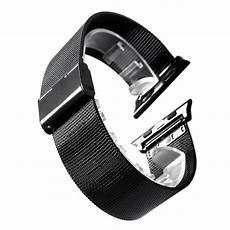 Bakeey Milanese Stainless Replacement Band by Aliexpress Buy 38mm 42mm Watchbands For