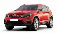All New Skoda Yeti Might Look This But Has It Lost