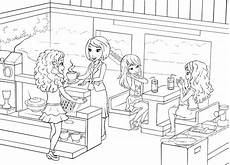 Malvorlagen Lego Friends Qartulad Lego Friends Coloring Pages Printable Free Coloring Home