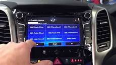 driveaudio premium i30 navigation upgrade with voice