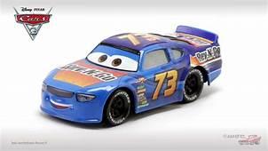 BDD World Of Cars  Rev N Go Racer YouTube