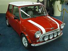 1963 Austin Mini Cooper S  Classic Cars Drive Away 2Day