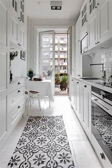 small kitchen how to make it work town country living