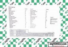 2008 e63 fuse box bmw e60 fuse box diagrams schemes imgvehicle