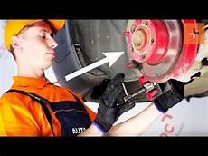 plaquettes de frein arrière remplacement des plaquettes de frein arri 232 re audi a6 c5