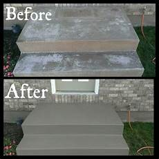 front stairs needed to be redone valspar cement porch paint things i ve done pinterest
