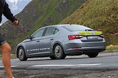 Facelifted 2019 Skoda Superb Undisguised Will Get