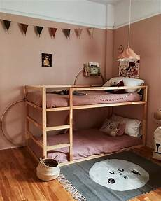 Ikea Schlafzimmer Rosa - 55 cool ikea kura beds ideas for your rooms digsdigs