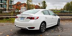 2016 acura ilx review the automotive review