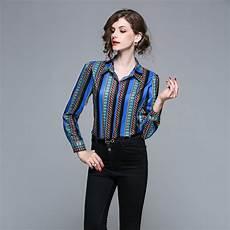 floral print sleeve shirt dip hem blouse 2018