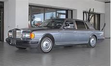 1996 rolls royce silver spur 1996 rolls royce silver spur 4 door sedan 45818