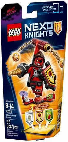 Nexo Knights Malvorlagen Ost конструктор Lego Nexo Knights 70334 укротитель