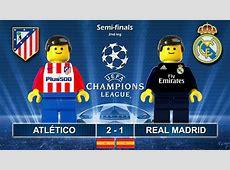 champions league semi final schedule