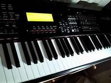 Yamaha S90es Piano