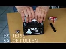 tutorial roller batterie richtig bef 252 llen