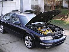how to work on cars 1995 nissan maxima electronic valve timing bluemax95 1995 nissan maxima specs photos modification info at cardomain