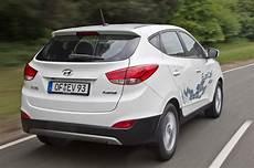 hyundai ix35 fuel cell drive