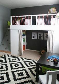 hochbetten für kleine zimmer hochbetten f 252 r kleine zimmer dekoration 7 24