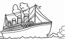 33 titanic zum ausmalen besten bilder ausmalbilder