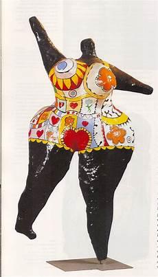 niki de phalle nana negra 69 arte de ximena
