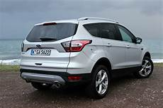 Essai Vid 233 O Ford Kuga Restyl 233 2016 Un Lourd H 233 Ritage